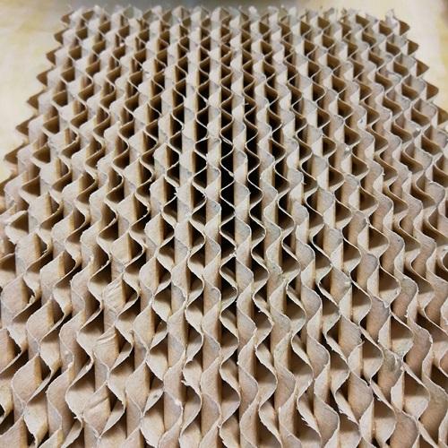 定制加湿器专用湿膜 加湿器无味湿膜 小家电专用湿帘湿膜 湿膜纸