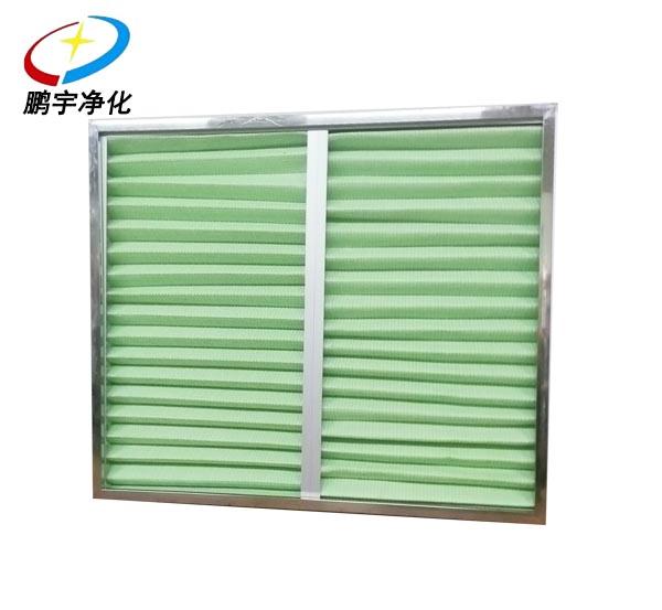 环保空调专用不锈钢过滤框